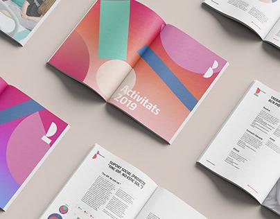 PID Annual Report 2019