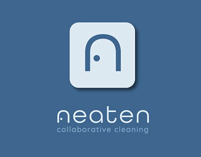 neaten: Collaborative Cleaning App