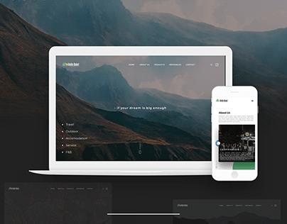 HelloDalat's Web Design