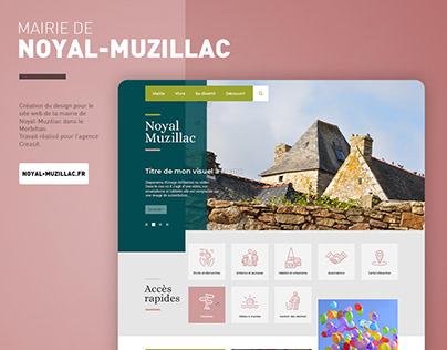 Mairie de Noyal-Muzillac