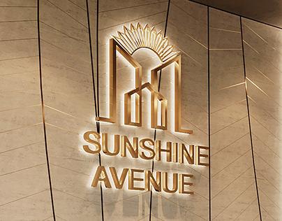Sunshine Avenue - Brand Identity