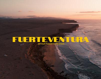 FUERTEVENTURA - BY MY EYES