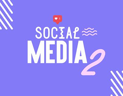 Social Media 2 - Haus Pub