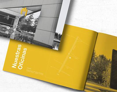 MONTEVERDI | Corporate Brochure