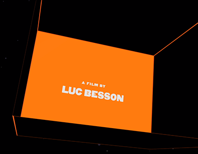 The Fifth Element_Title Sequence