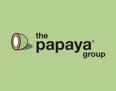 Hi! We are The Papaya Group.