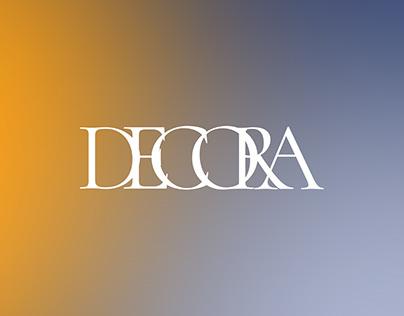 Decora — luxury apartments