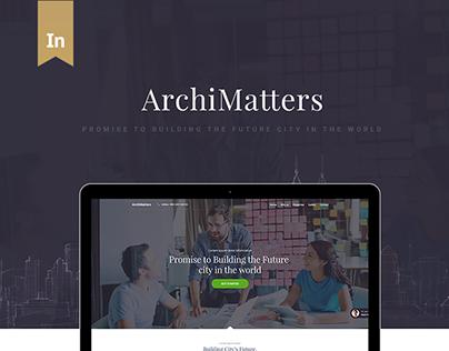 Project ArchitMatters