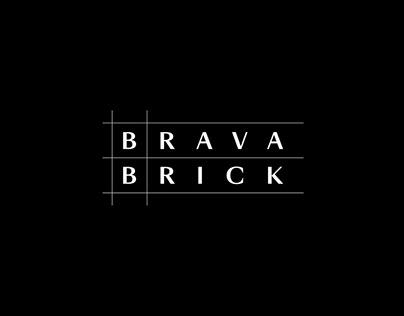 BRAVA BRICK