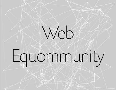 Web Equommunity