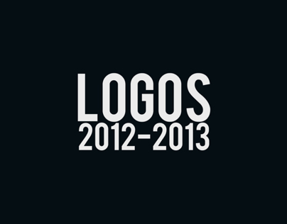 LOGOS 2012-2013