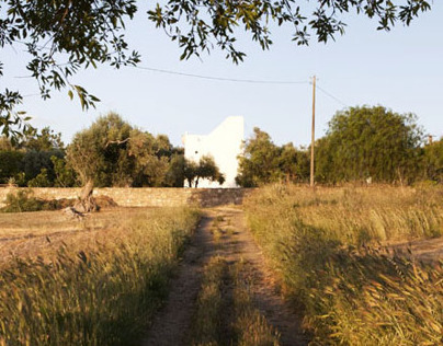 Torre Alezio - Apulia