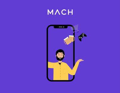 Ilustraciones MACH