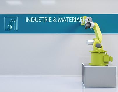 3D Animation - Opener for Innovationspreis Thüringen