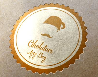 Çikolatacı Aziz Bey - Branding