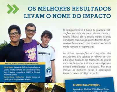 Colégio Impacto