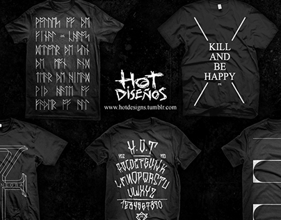 T-Shirts HOT - 2014