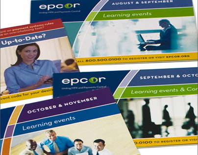 EPCOR: New Brand