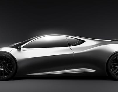 Aston Martin RR