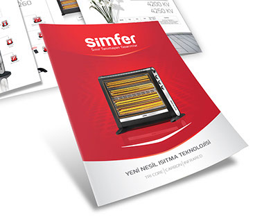 Simfer Heater