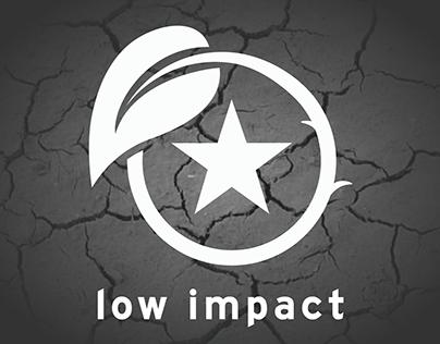 "Converse sub-brand ""Low Impact"""