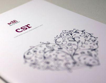 BOV - CSR 2012