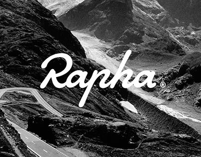 Rapha Classics Guarantee Banner Campaign
