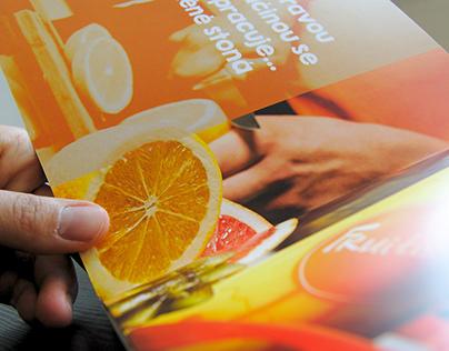 Fruitisimo Brochure