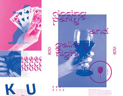 KU Design Week 2019