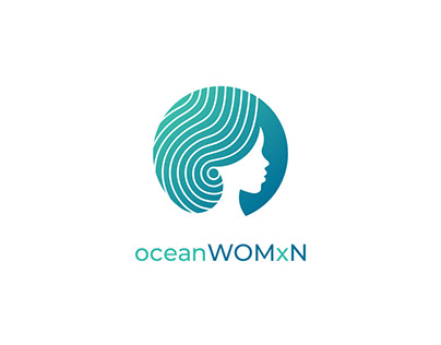 Oceanwomxn Corporate Identity