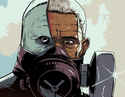 The Strange Years: Autumn #1 - comic book (2011-2015)