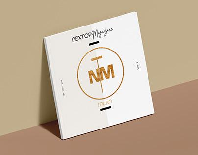 Nextopmagazine