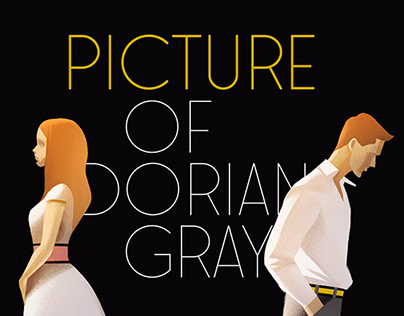 Poster to Dorian Gray