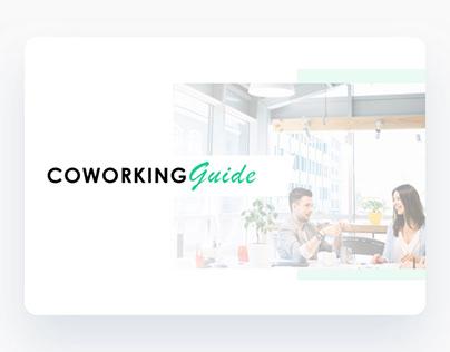 Startup presentation | Coworking