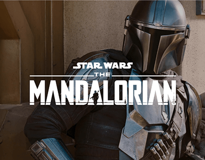 Disney The Mandalorian - Proposals for event preview