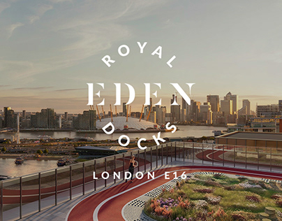 Royal Eden Docks Presentation Video