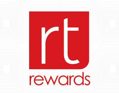 RT REWARDS CARD