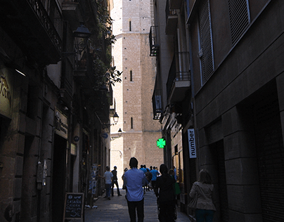 Calle de Barcelona 1