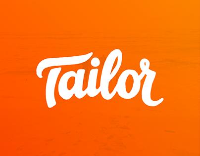 UX/UI App Tailor