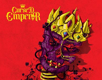 Cursed Emperor - Illustration Novel Book Hardcover Art