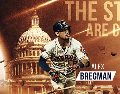 Alex Bregman-All Star