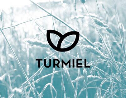Turmiel / Corporate Identity