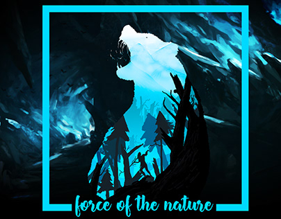 Force of the nature