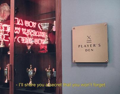 Player's Den