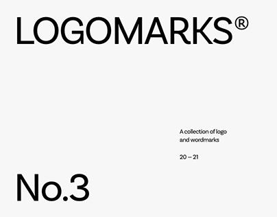 Logomarks® Collection No.3