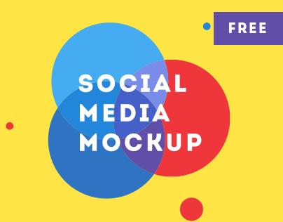 Social Media Mockup