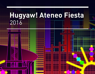 Hugyaw! The 69th Ateneo Fiesta and Intramural Games