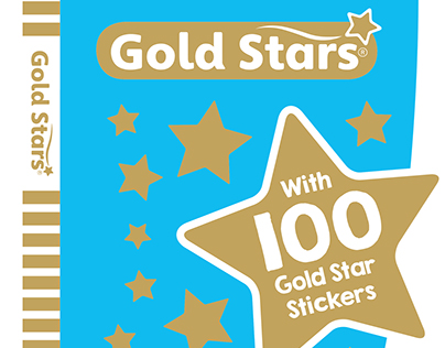 Goldstars KS1 - Parragon Books ltd