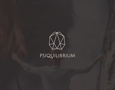 Psiquilibrium - Branding + Web
