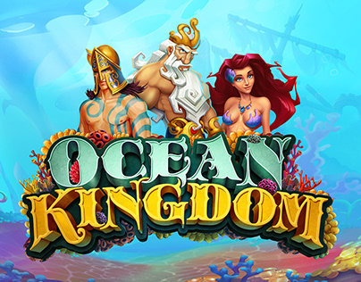 Ocean KIngdom | Slot Game